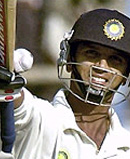 Rahul Dravid India