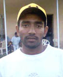 Robin Uthappa
